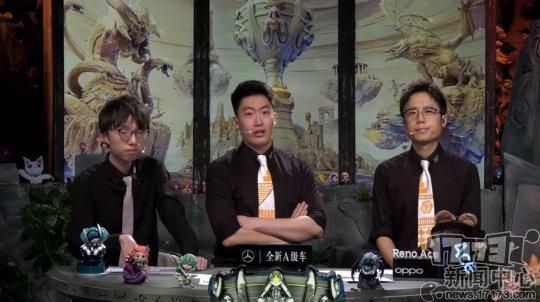 LOLS9:RNG成LPL首支被淘汰的战