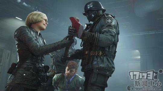E3上今年能够玩到的游戏