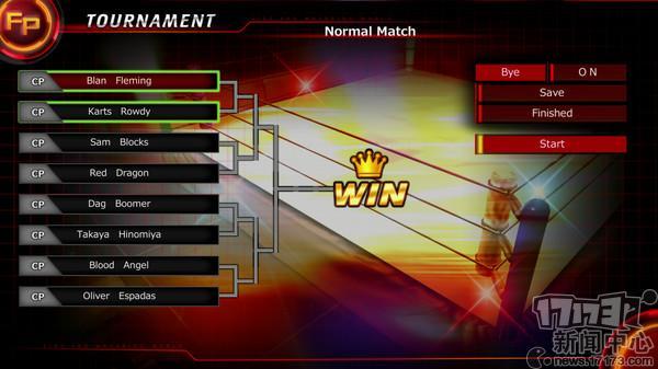 《超火爆摔角世界》8月9日上架PS4 联动日本职业摔跤联盟NJPW-迷你酷-MINICOLL