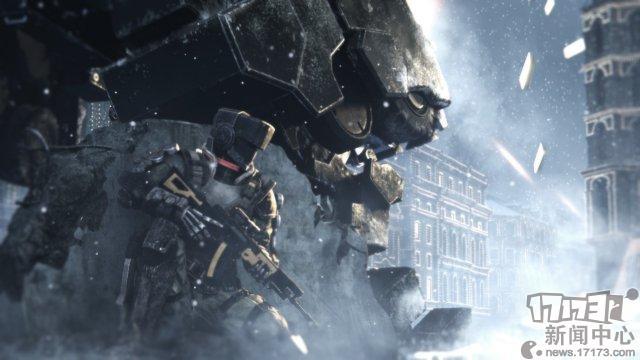《生还者》新宣传片 SE科幻FPS新作 定于 2019年2月28日发售-迷你酷-MINICOLL