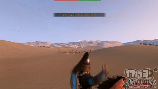 骑马与砍杀2 E3宣传视频