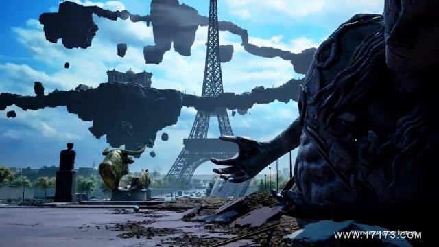 JUMP FORCE - Paris Games Week 2018 Trailer - X1, PS4, PC_20181026035159.JPG