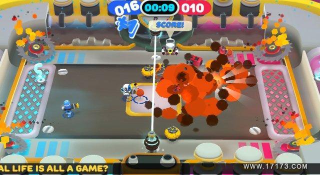 合作游戏《真实赢家:胜利之球》上线Steam-迷你酷-MINICOLL