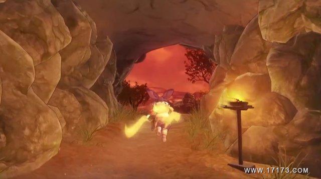 《天穗的长命草姬》可爱萝莉神一边打怪一边种田-迷你酷-MINICOLL