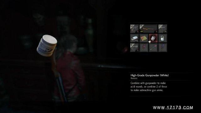 Resident Evil 2 Remake Licker Reveal!_20181009161815.JPG
