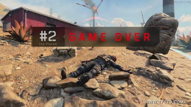 Blackout First Game! Call of Duty Black Ops 4 Gameplay_20180911143324.JPG