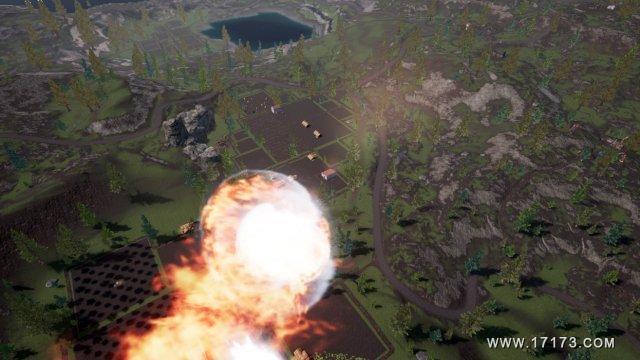 大逃杀新作《宙斯战场》免费登陆Steam-迷你酷-MINICOLL