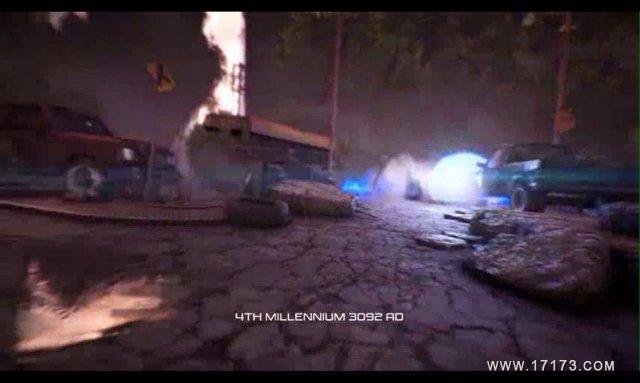 第一人称生存射击游戏《时空猎杀者》登陆Steam-迷你酷-MINICOLL