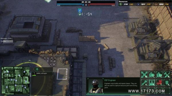 当FPS碰到RTS 军事题材新做 《Eximius: 篡夺火线》