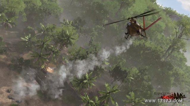 64人战役模式《风起云涌2:越南》-迷你酷-MINICOLL