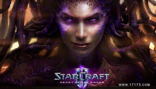 《星际争霸》   新合作指挥官:泽 坐骑、炉石和重生时间的游戏设置