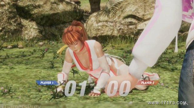 美女动作格斗游戏《死或生6》试玩演示公开 福利满满-迷你酷-MINICOLL