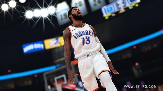NBA 2K19 低价拍卖账号玩家遭官方永久封号