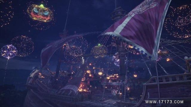 《怪物猎人:世界》秋收祭活动上线-迷你酷-MINICOLL