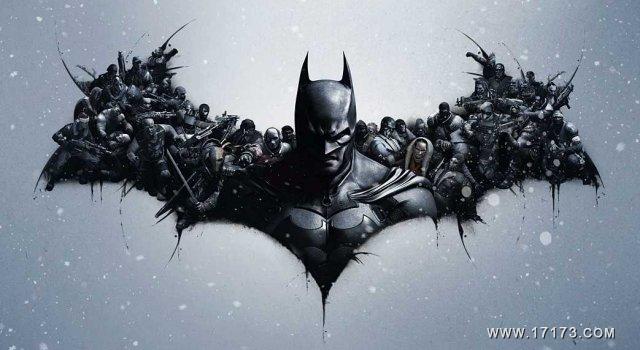 最新消息:Rocksteady新作《蝙蝠侠:阿卡姆宇宙》