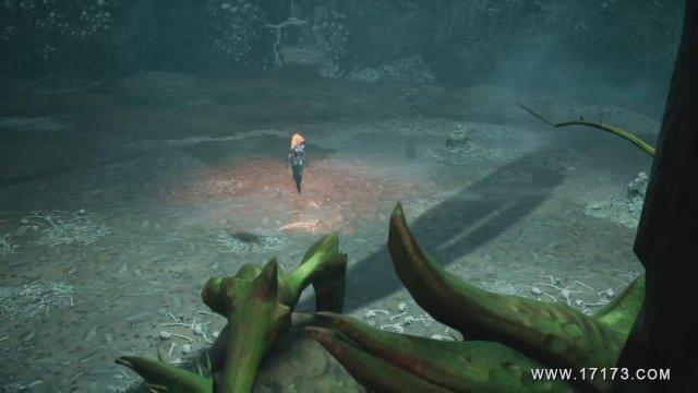 暗黑血统3再次公布长达7分钟游戏演示 复仇女神Fury挑战各大BOSS