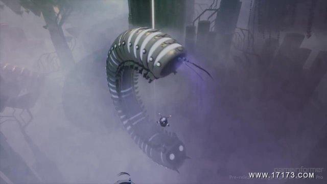 冒险解谜《梦境》-迷你酷-MINICOLL