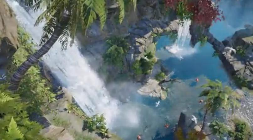 玩法、世界观不输端游 NCSoft全新手游《剑灵2》公开