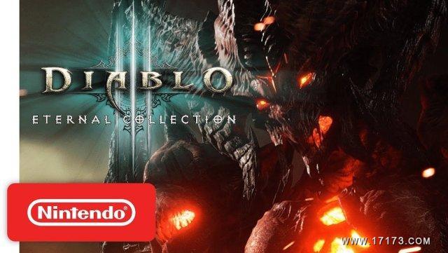 《暗黑破坏神3:永恒收藏版》将支持Amiibo-迷你酷-MINICOLL