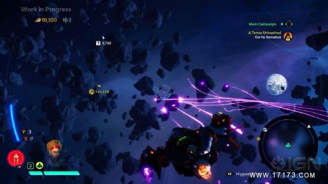 Starlink Battle for Atlas - Dogfighting with Outlaws in Space Gameplay_20180909184620.JPG