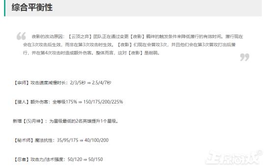 《【天游平台注册网址】云顶之弈10月21日更新解析:天神飞升归来,三星体系全面崩溃》