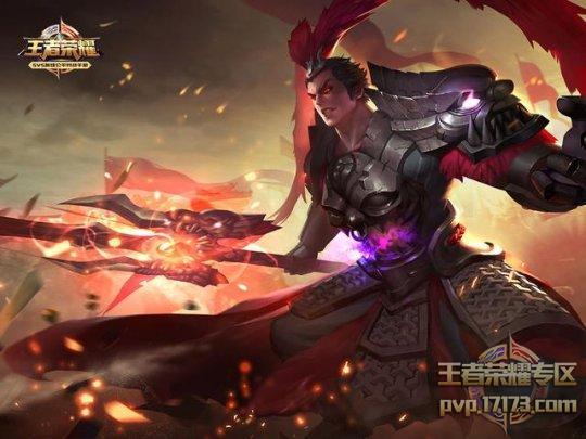 王者荣耀s8哪些英雄血越少战斗力越强?残血反杀英雄