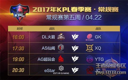 王者荣耀KPL职业联赛