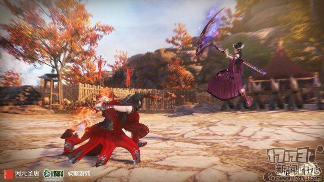 图15 《古剑奇谭网络版》全新战斗系统.jpg