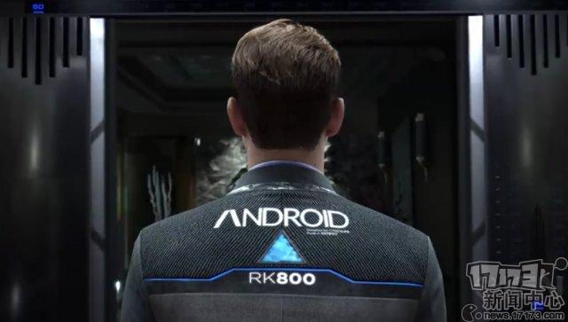 《底特律:变人》PC版12月12日发售Epic商场独占支持4K