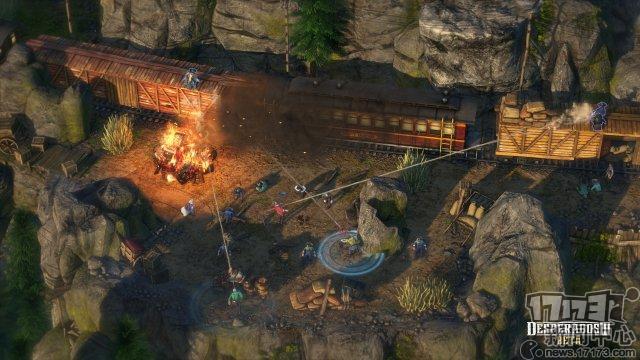 在 Steam 上预购 Desperados III_1.jpg