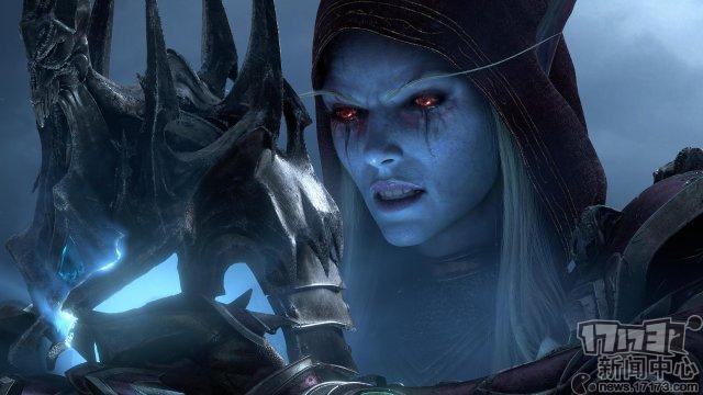 《魔兽世界》9.0剧情前瞻:关于暗影界你想知道的都在这了