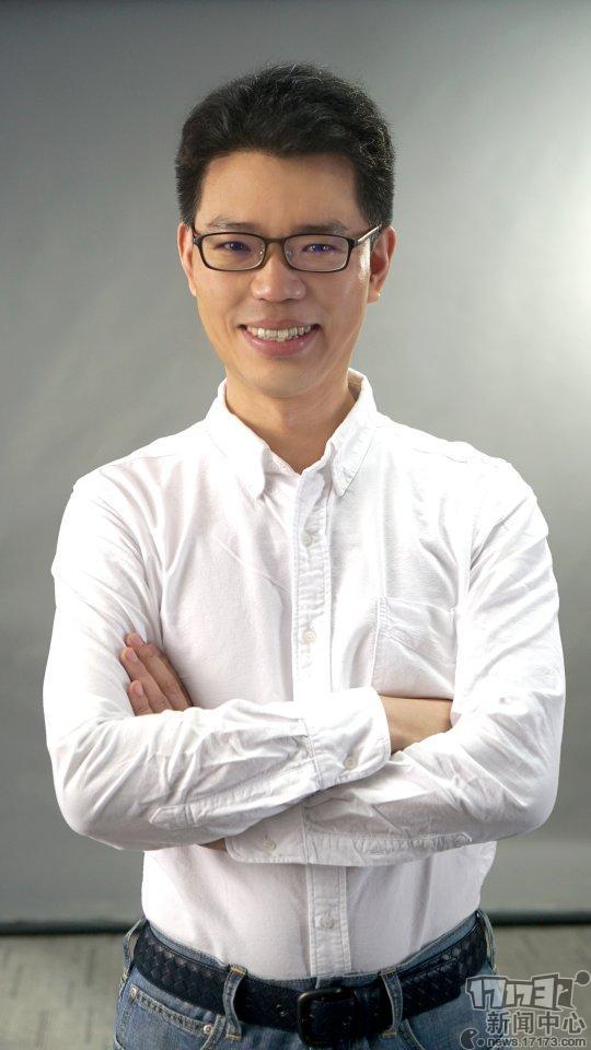 金山软件CEO兼西山居CEO邹涛.jpg