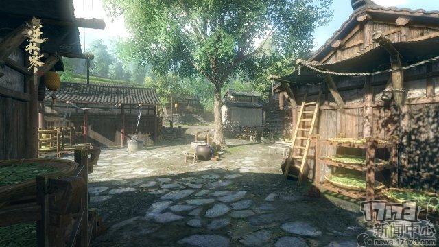 图3:龙井茶村.png