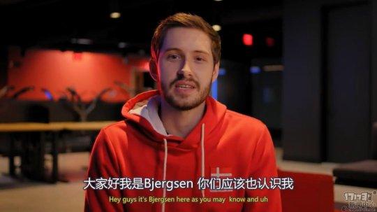 《【天游在线登录注册】《英雄联盟》TSM战队中单选手Bjergsen宣布退役 转型主教练》