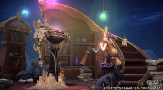 《王者荣耀》发布干将莫邪战令皮肤截图预览 技能特效细腻炫酷