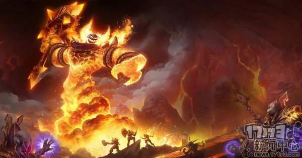 《魔兽世界》怀旧服太火爆 官方蓝贴预测排队时间将超10小时
