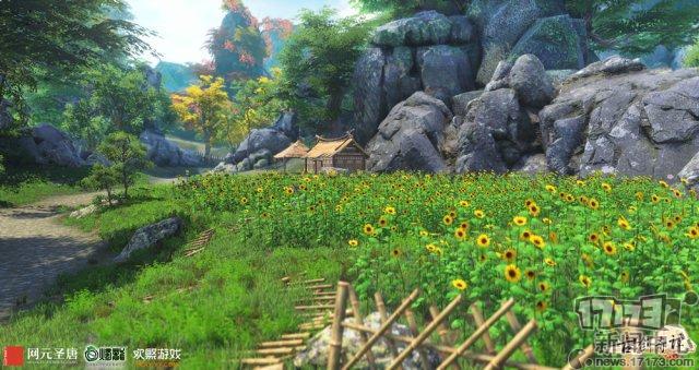 图4 《古剑奇谭网络版》上淮青野.jpg