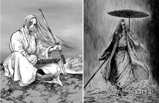 《【天游代理平台】被日本人赞为世界级神作的国产漫画,免费更新五年后终于推出游戏》