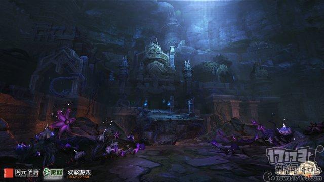 图7 《古剑奇谭网络版》全新副本烬木之庭.jpg