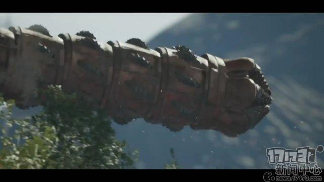 IGN发布科幻射击游戏《原子之心》新预告片诡异怪诞的前苏联冒险
