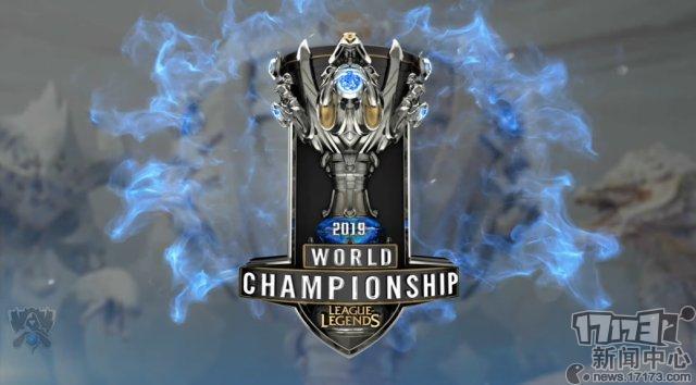 EsportsCharts公布《英雄联盟》总决赛观看数据位居历史排行第二