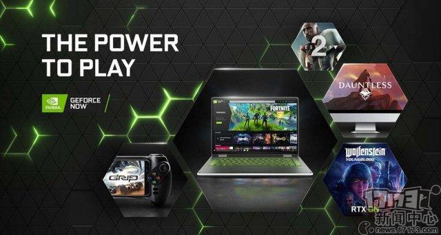 Nvidia澄清GeForceNow下架动视暴雪游戏官方:正常商业操作、没有闹掰