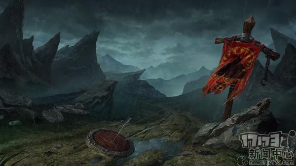 《魔獸爭霸3:重制版》測試服新更新上線全新載入界面曝光