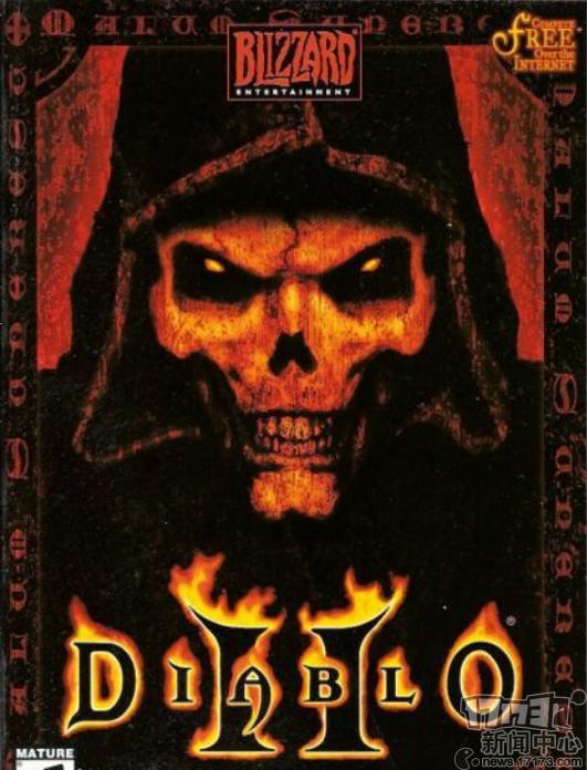 《暗黑破坏神2》复刻版计划或已被暴雪取消