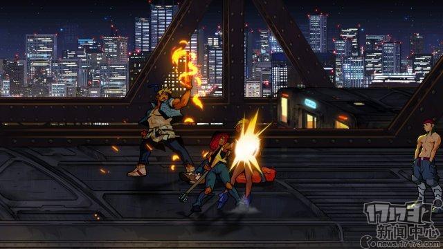 Steam 上的 怒之铁拳4.jpg