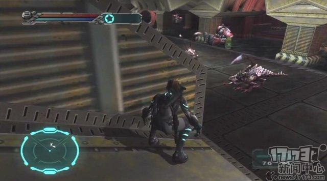 《星际争霸:幽灵》实机演示曝光人物动作僵硬,技能效果一般