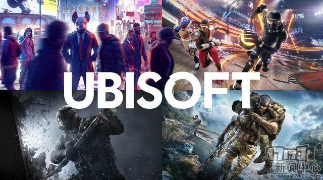 育碧公布科隆游戏展参展阵容 包含《看门狗:军