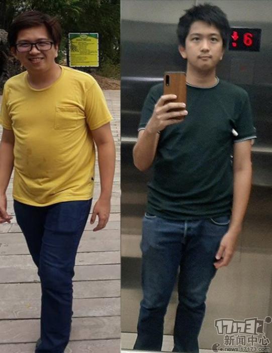 肥宅福音!Facebook玩家游玩《健身环大冒险》仅1个月减肥成功