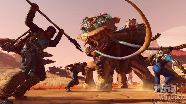 生存MMO新作《人类消失后的世界》上架Steam5月5日开启抢先体验