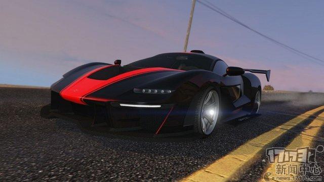 《GTA5》线上模式再推新内容  新超跑、新